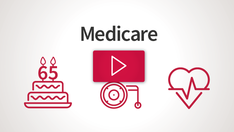 MVP Medicare 101: This Is Medicare Video