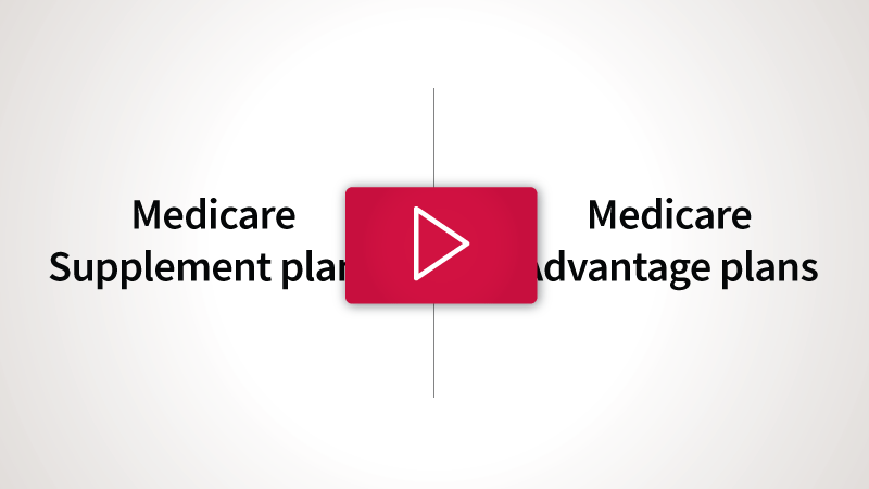 MVP Medicare 101: What's the Difference Video