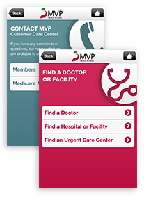 myMVP MOBILE APP | Join MVP Medicare