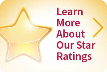Learn more about our star ratings